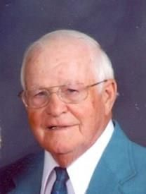 Robert W. Brown obituary photo