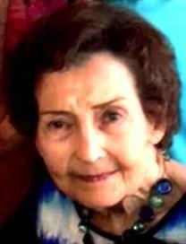 Patsy Ruth Beard obituary photo