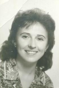 Teresa Kobylinska obituary photo