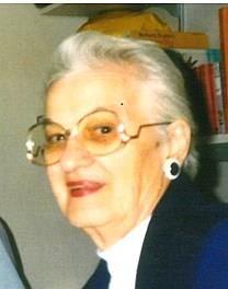 Alma P. Zdanowicz obituary photo