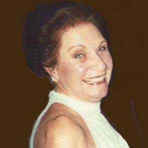 Evelyn  Margaret Carfer