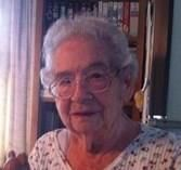 Mary Jane CARPENTER obituary photo