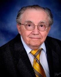 Donald Bacon Smith obituary photo
