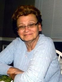 Nancy C. Drascula obituary photo