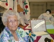 Dorothy Dean Cox obituary photo