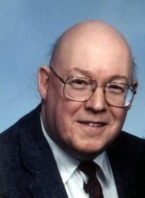 William H. Wetherill obituary photo