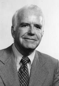 Edward Emmett Hagan obituary photo