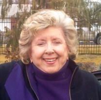 Charlotte Ruth Baldwin obituary photo
