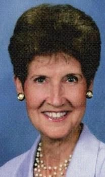 Alice Janice Smith obituary photo