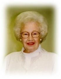 Velva E. Owen obituary photo