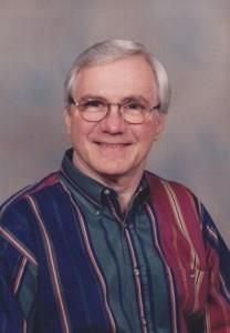 Wayne Wayne Wright obituary photo