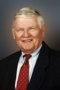 Robert William Campbell obituary photo