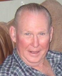 John Vowell obituary photo