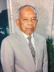 Phon Thai obituary photo