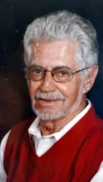 Steve Alex Brown obituary photo