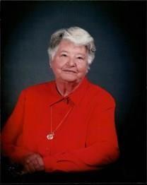Juanita H. Bowlds Powell obituary photo