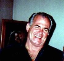 Robert Lester Tracey obituary photo