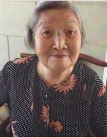Zhao Xiang Zhang obituary photo