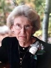 Marjorie Ann Hoover obituary photo
