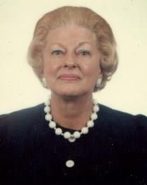 Virginia C. Waitz obituary photo