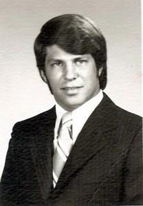 David Wayne Crowder obituary photo