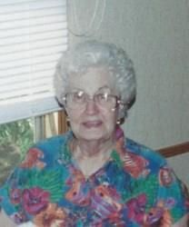 Leola Mae Barnett Howell obituary photo