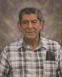 Benjamin S. Urias obituary photo