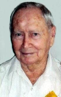 Calvin Edward Glenn obituary photo