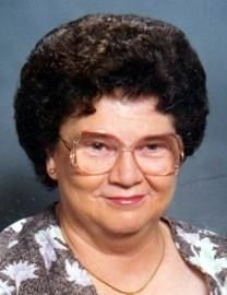 Loretta Doherty Grana obituary photo