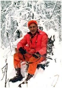 James J. Aude obituary photo