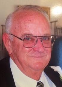 Joseph Preston Daigle obituary photo