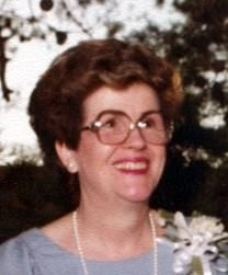 Doris Johnson Downey obituary photo
