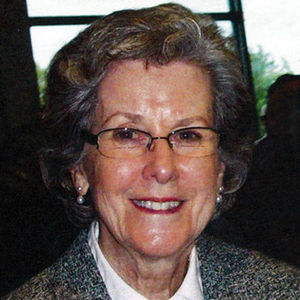 Theresa Beyer Obituary Photo