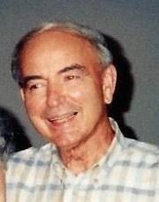 Bill J. Cabaniss obituary photo