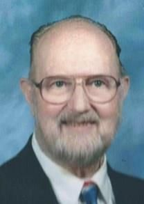 Willard Potter obituary photo
