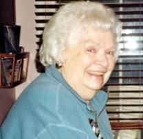 Mary C. Murphy obituary photo