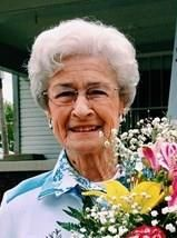 Virginia J. Kinderdine obituary photo