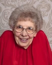 Shirlee Reid obituary photo