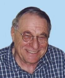 Alfred R. Arsenault obituary photo