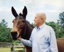 Bo Harvey Calfee obituary photo