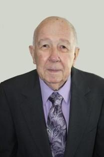 Charles Bennett Baggett obituary photo