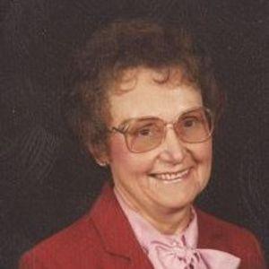Donna Steinhauer