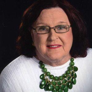 Linda Ann Stevenson Obituary Photo