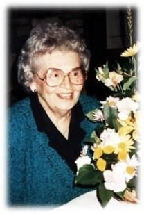 Elizabeth Hermann obituary photo