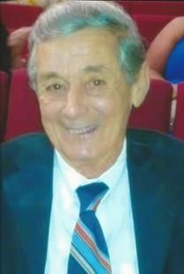 Miguel Angel Fumero obituary photo