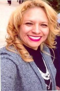 Cynthia Ann Vega obituary photo