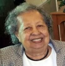 Ruby McGhee obituary photo