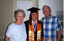 Charlotte Jane Brown obituary photo
