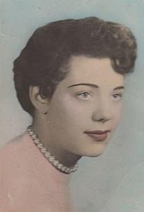Margaret Ann Buczkowski obituary photo