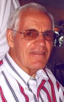 Alfred John Postma obituary photo